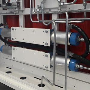 Dettaglio della unità modulare FGSTOCK