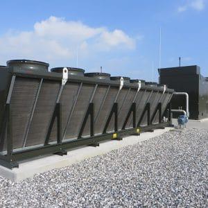 Impianto di Biometano in Danimarca