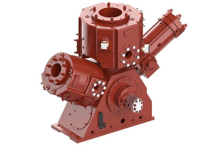 Compressore alternativo DA300 CNG