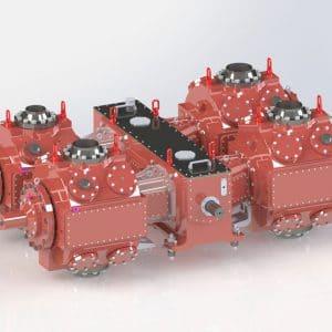 Compressore-Alternativo-DA500-4C-2DA400