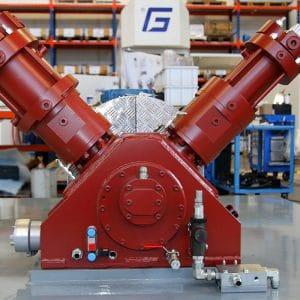 Compressore Alternativo SA200